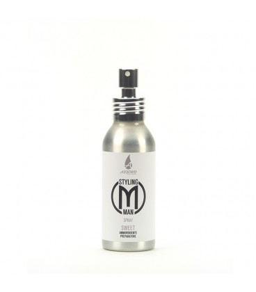 Spray sweet ammorbidente preparatorio 100ml