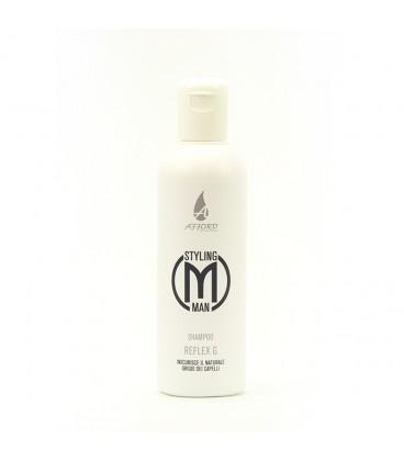 Shampoo reflex G antigrigio 200ml