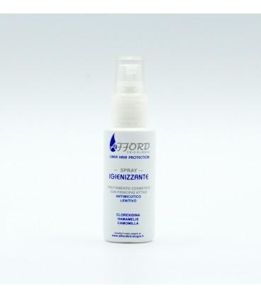 Spray igienizzante (capelli e corpo) 50ml