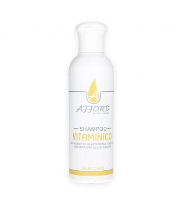Shampoo vitaminico (piccolo)
