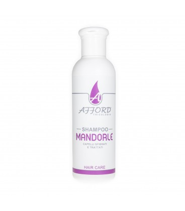 Shampoo Mandorle