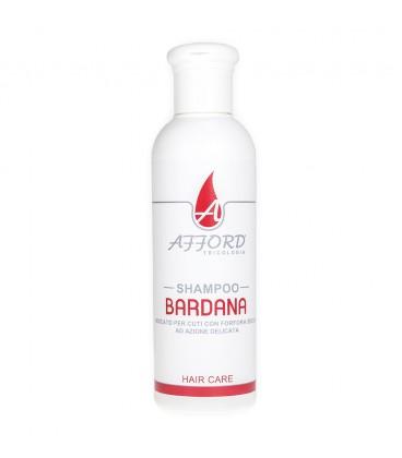 Shampoo Bardana