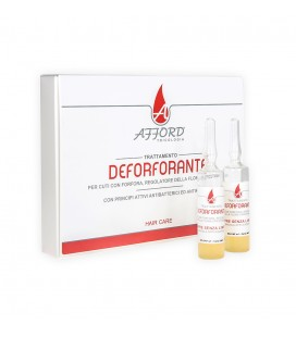 Trattamento Deforforante 6x10 ml