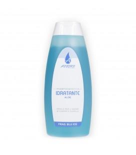 Shampoo & Doccia Idratante - Frag. Blu Ice 300 ml