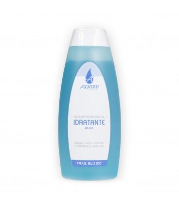 Shampoo & Doccia Idratante - Fragranza Blu Ice