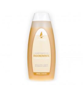 Shampoo & Doccia Rigenerante - Frag. Cocco 300 ml