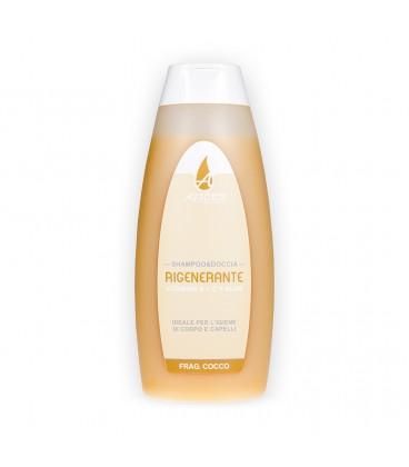 Shampoo & Doccia Fragranza Cocco
