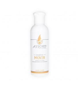 Shampoo Menta 200 ml